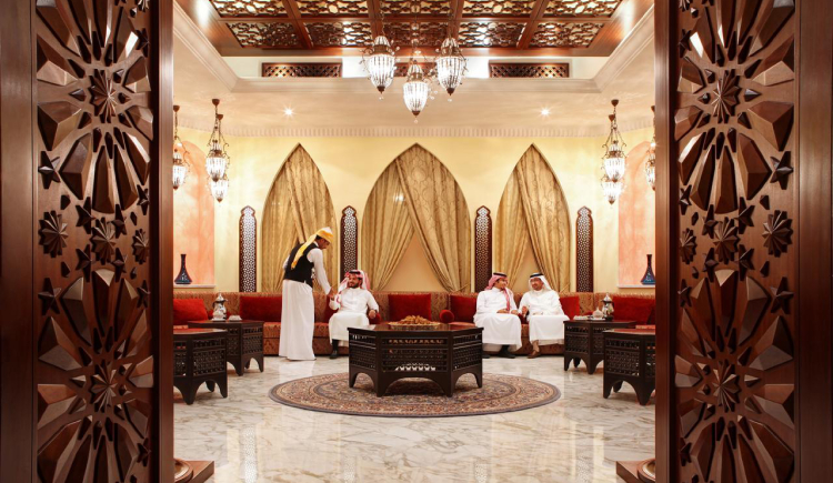 Private: Umrah Deluxe Package 1A $1499 5 Star Umrah Package