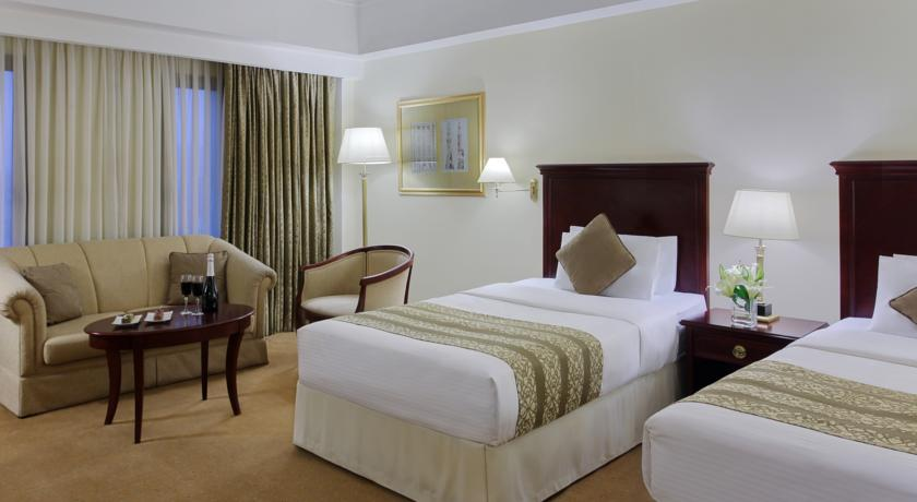 Private: Special Promotion Offer November Umrah Group 2C, 6 Nights from $1695