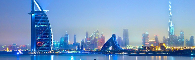 7 Day Abu Dhabi Vacation Package