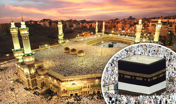 Economy Hajj Package $6495
