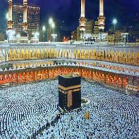 Cheap Hajj Package | Group Umrah Package from USA – LabaikTours