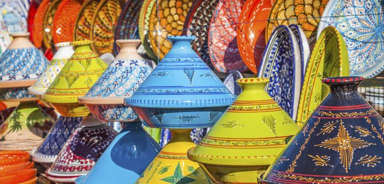 Short Imperial Cities Tour from/to Casablanca 04 Nights / 05 Days