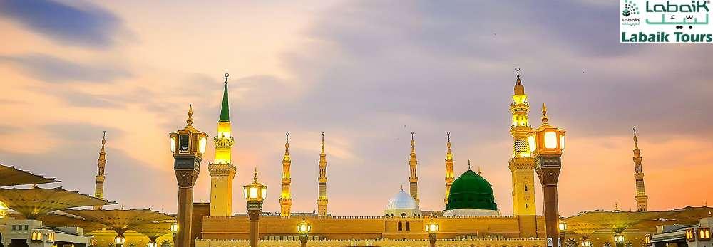 Get Your Umrah and Visa Processing