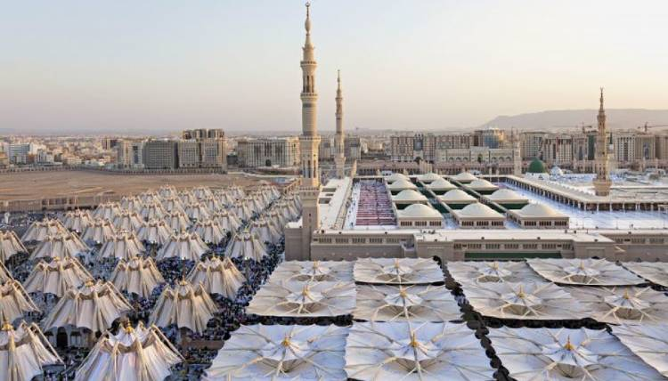 Facts of makkah or madina