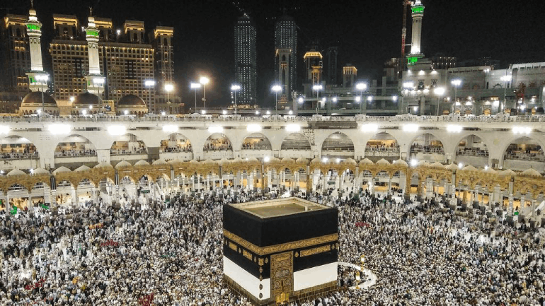 HAJJ EXPRESS PACKAGE 3C | 15-16 DAY'S